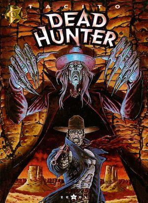 Téléchargez le livre :  Dead hunter - Tome 01