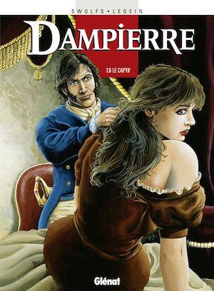 Téléchargez le livre :  Dampierre - Tome 06