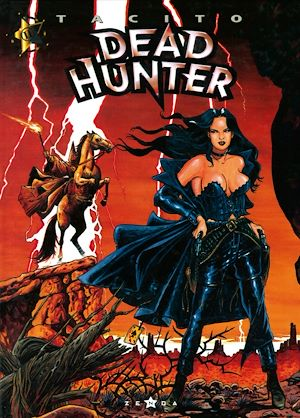 Téléchargez le livre :  Dead hunter - Tome 02