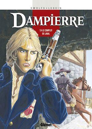 Téléchargez le livre :  Dampierre - Tome 04