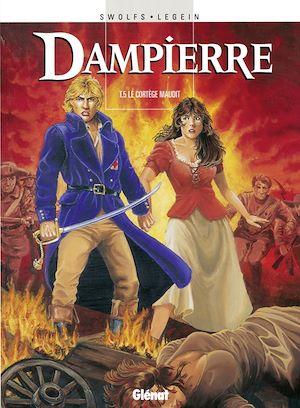 Téléchargez le livre :  Dampierre - Tome 05
