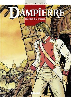 Téléchargez le livre :  Dampierre - Tome 08