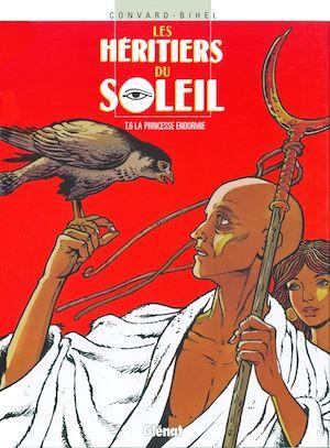 Téléchargez le livre :  Les Héritiers du soleil - Tome 06