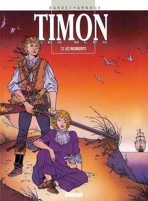 Téléchargez le livre :  Timon des blés - Tome 02