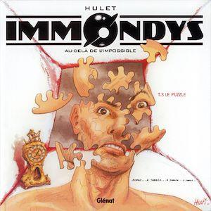 Téléchargez le livre :  Immondys - Tome 03