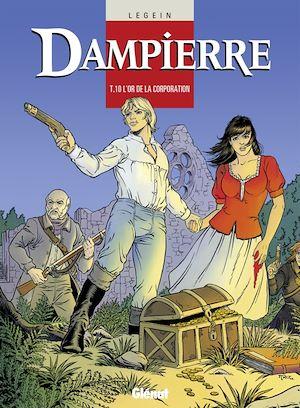 Téléchargez le livre :  Dampierre - Tome 10