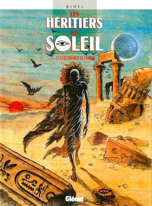 Téléchargez le livre :  Les Héritiers du soleil - Tome 13