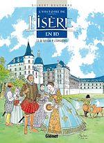 Télécharger cet ebook : L'Histoire de l'Isère en BD - Tome 03
