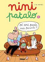 Télécharger le livre :  Nini Patalo - Tome 01