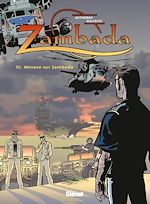 Télécharger le livre :  Zambada - Tome 03