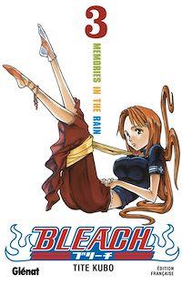 Télécharger le livre : Bleach - Tome 03