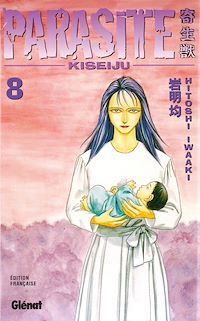 Télécharger le livre : Parasite - Tome 08