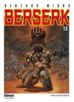 Télécharger le livre :  Berserk - Tome 13
