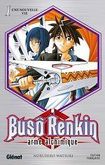 Télécharger le livre :  Buso Renkin - Tome 01