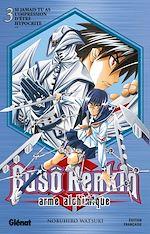 Télécharger le livre :  Buso Renkin - Tome 03