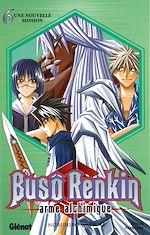 Télécharger le livre :  Buso Renkin - Tome 06