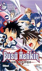 Télécharger le livre :  Buso Renkin - Tome 08
