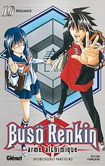 Télécharger le livre :  Buso Renkin - Tome 10