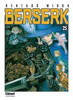 Télécharger le livre :  Berserk - Tome 25