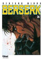 Télécharger le livre :  Berserk - Tome 26