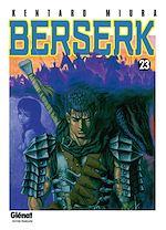 Télécharger le livre :  Berserk - Tome 23