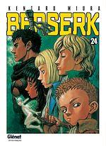 Télécharger le livre :  Berserk - Tome 24