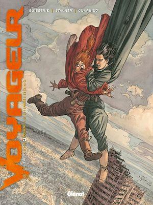 Téléchargez le livre :  Voyageur - Futur - Tome 04