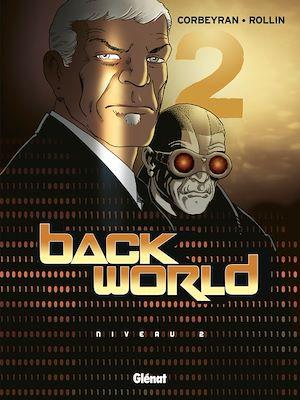 Téléchargez le livre :  Back World - Tome 02