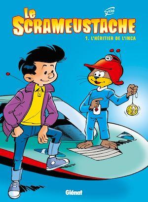 Téléchargez le livre :  Le Scrameustache - Tome 01