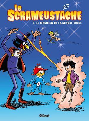 Téléchargez le livre :  Le Scrameustache - Tome 02