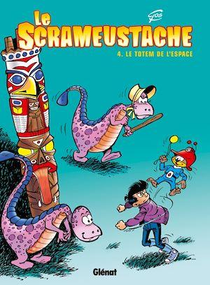 Téléchargez le livre :  Le Scrameustache - Tome 04