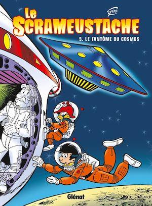 Téléchargez le livre :  Le Scrameustache - Tome 05