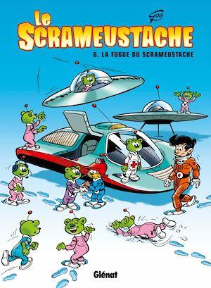 Téléchargez le livre :  Le Scrameustache - Tome 06