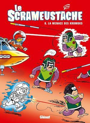 Téléchargez le livre :  Le Scrameustache - Tome 08
