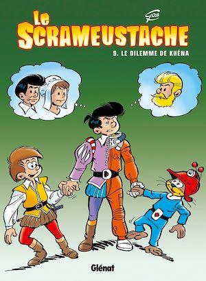 Téléchargez le livre :  Le Scrameustache - Tome 09