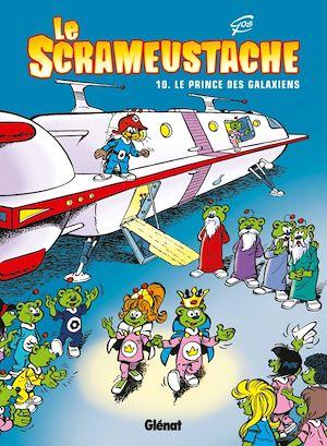 Téléchargez le livre :  Le Scrameustache - Tome 10