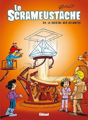 Téléchargez le livre :  Le Scrameustache - Tome 24