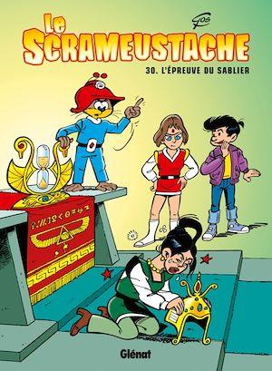 Téléchargez le livre :  Le Scrameustache - Tome 30