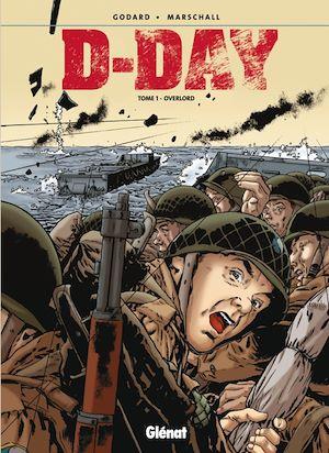 Téléchargez le livre :  D-Day - Tome 01
