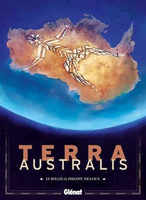 Téléchargez le livre :  Terra Australis