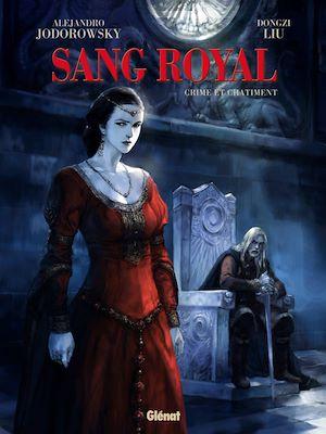 Téléchargez le livre :  Sang Royal - Tome 02