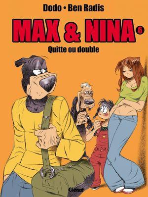 Téléchargez le livre :  Max & Nina - Tome 06
