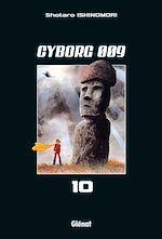 Télécharger cet ebook : Cyborg 009 - Tome 10