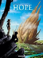 Télécharger le livre :  H.O.P.E. - Tome 03