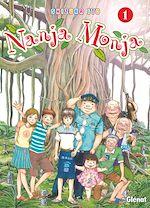 Télécharger le livre :  Nanja Monja - Tome 01