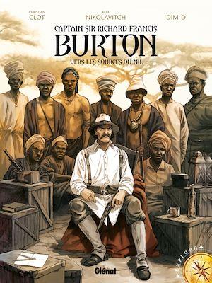 Téléchargez le livre :  Burton - Tome 01