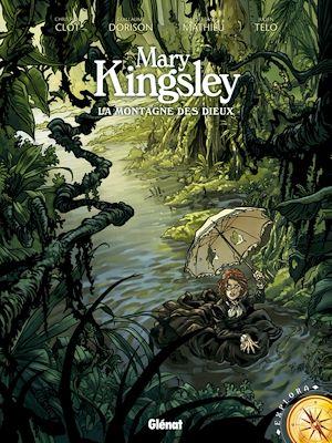 Téléchargez le livre :  Mary Kingsley