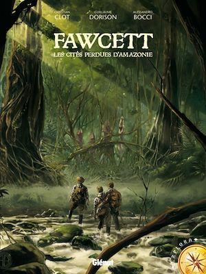 Téléchargez le livre :  Fawcett
