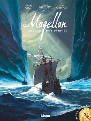 Téléchargez le livre :  Magellan