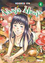Télécharger le livre :  Nanja Monja - Tome 04